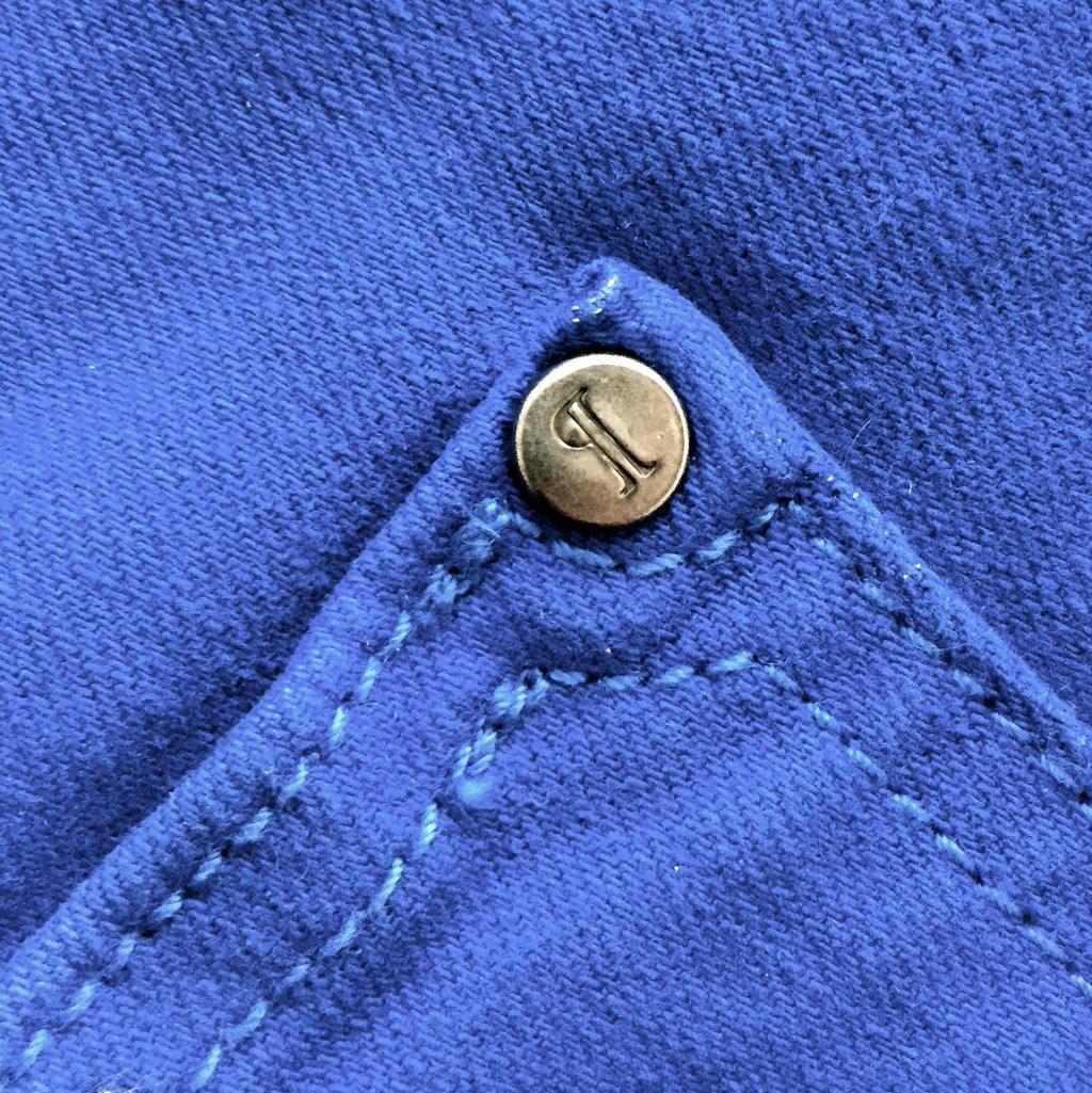 Pilcrow (+ Jeans)