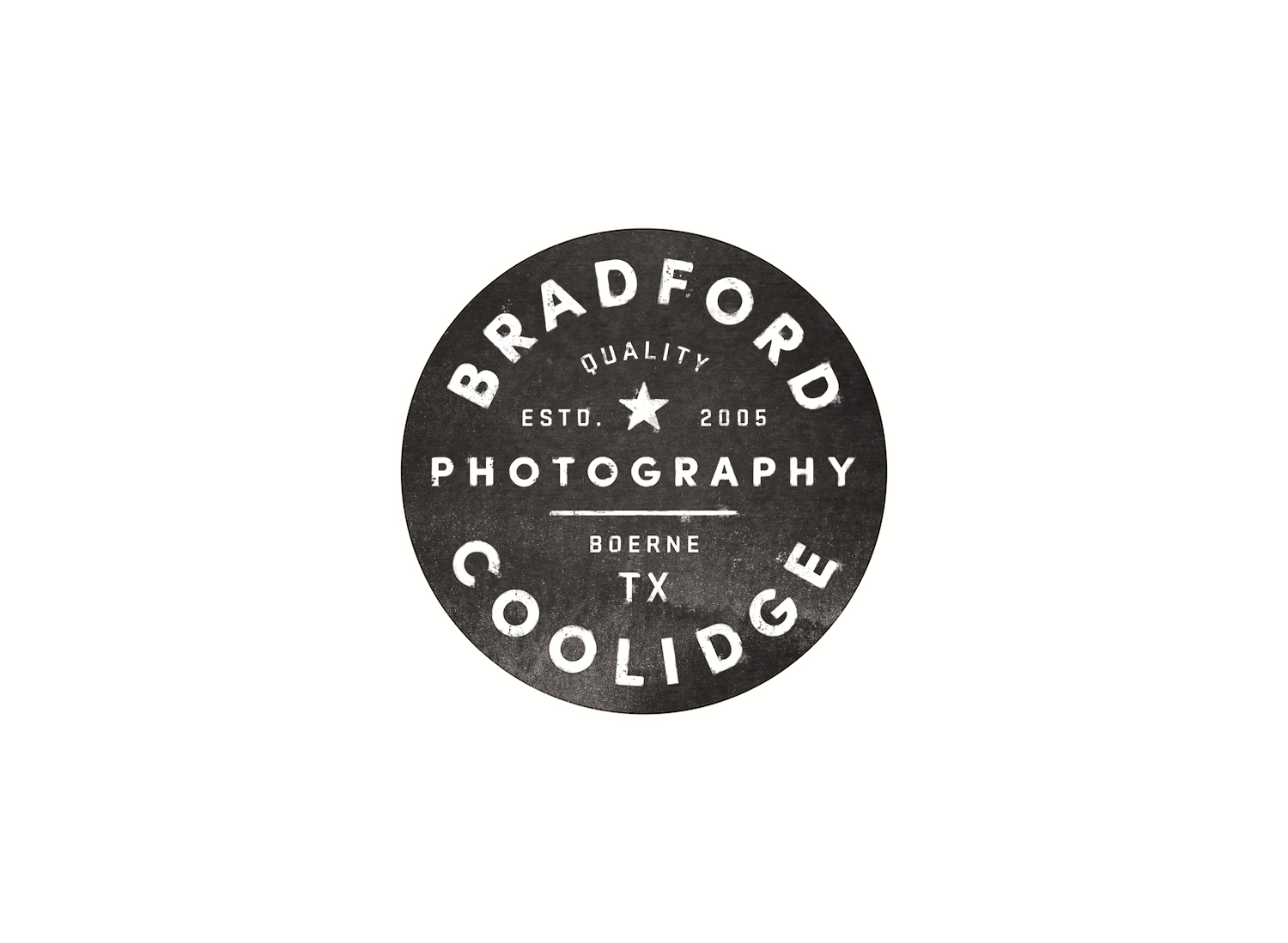 Bradford Coolidge Photography Logo