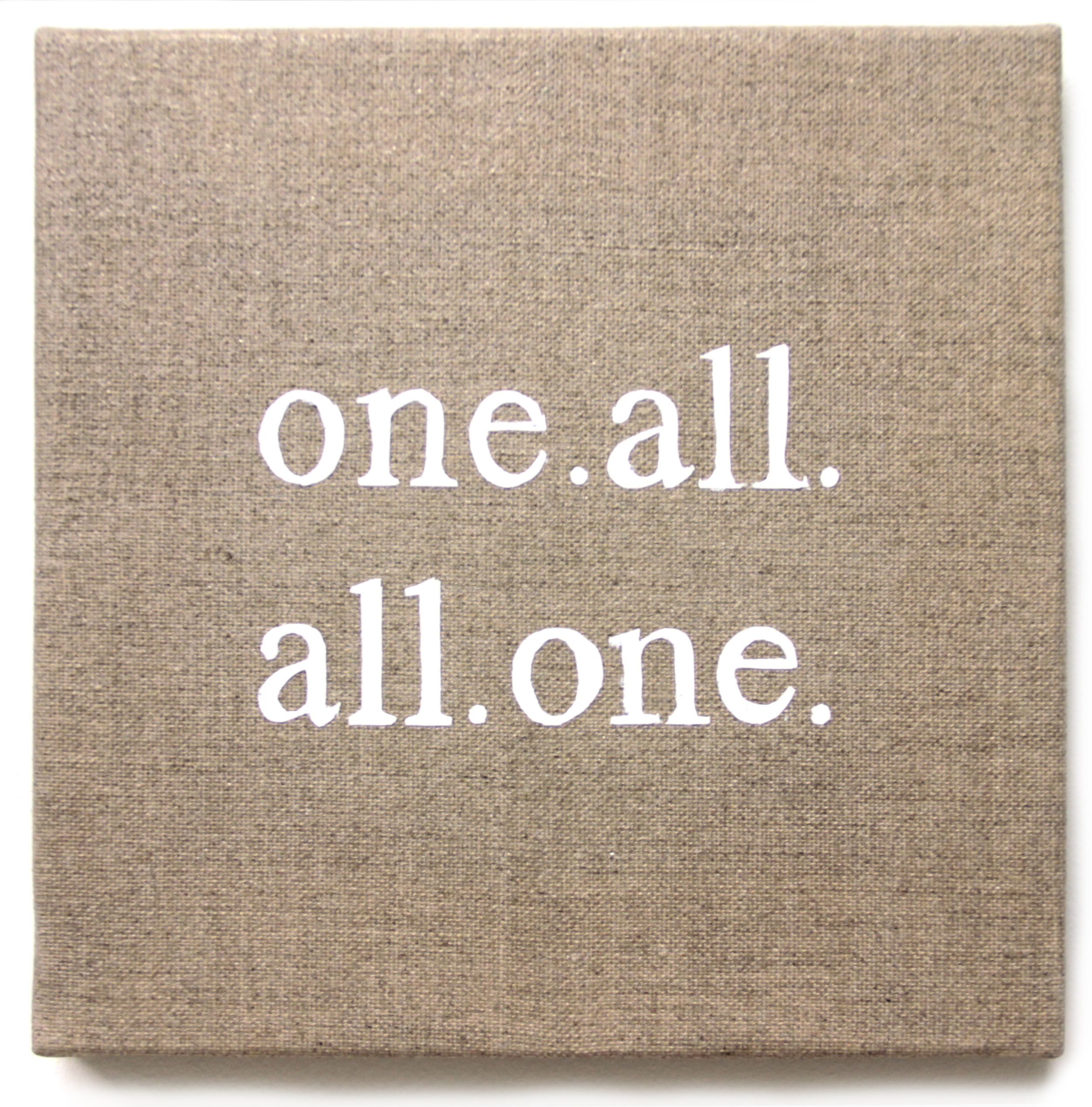 one.all.all.one.