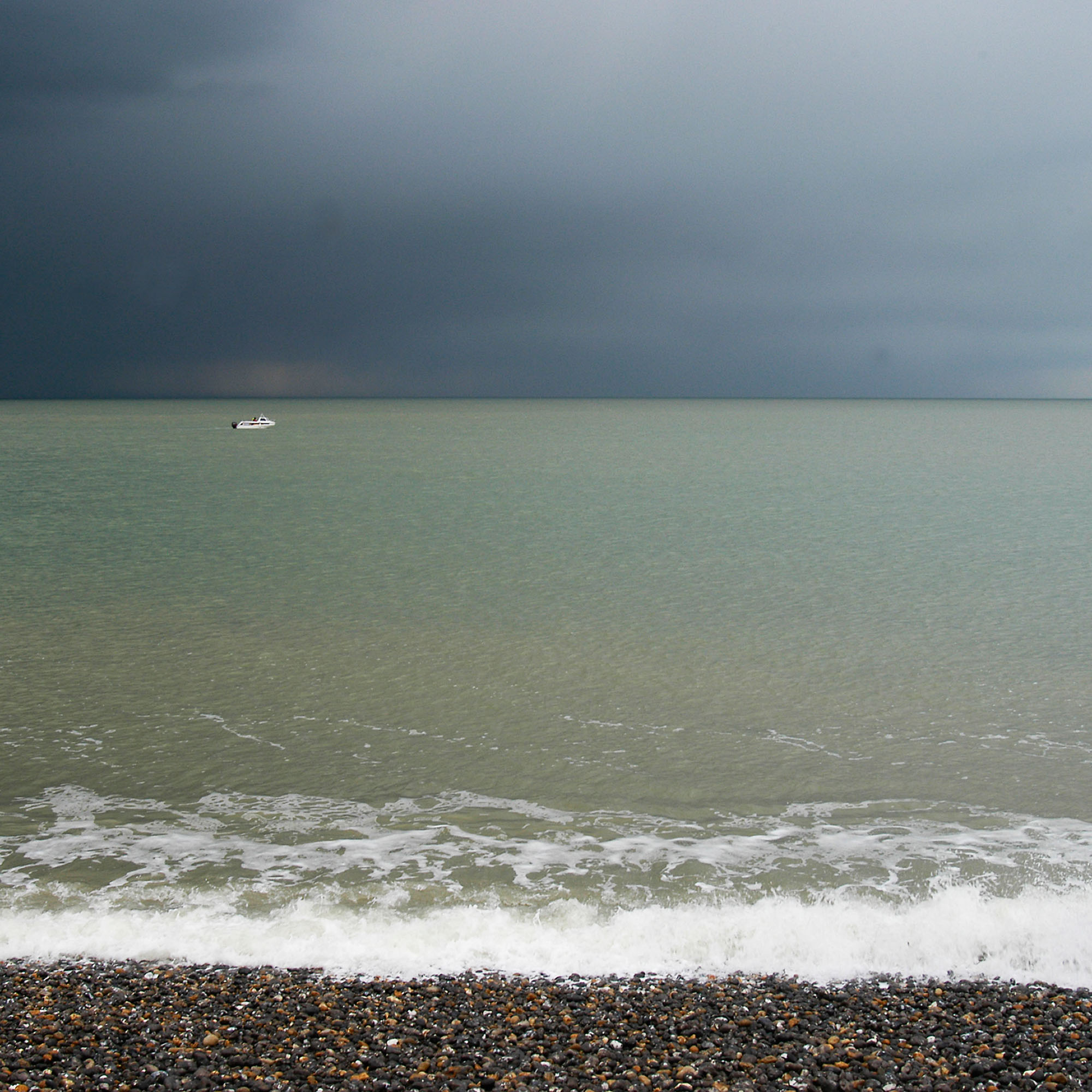 lone boat - sussex coast.jpg