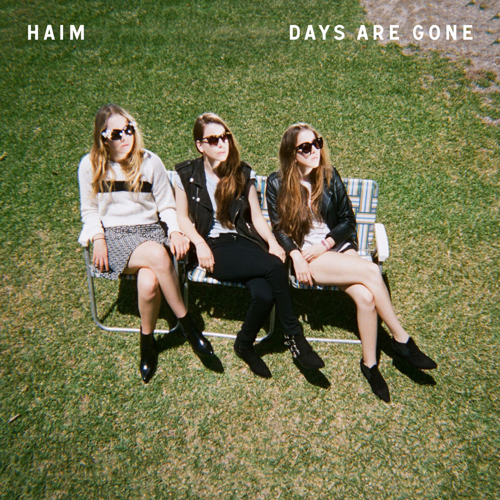 Haim - Days Are Gone.png