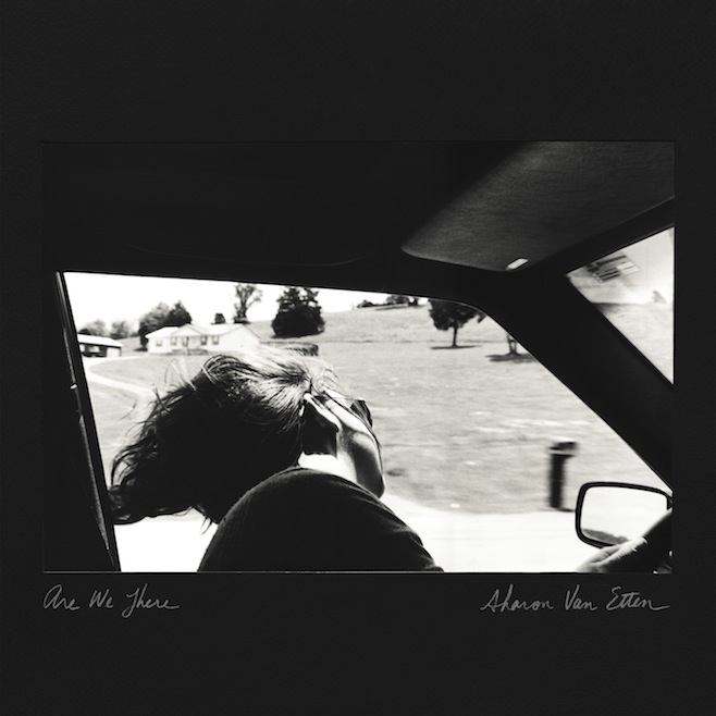 Sharon Van Etten - Are We There.jpg