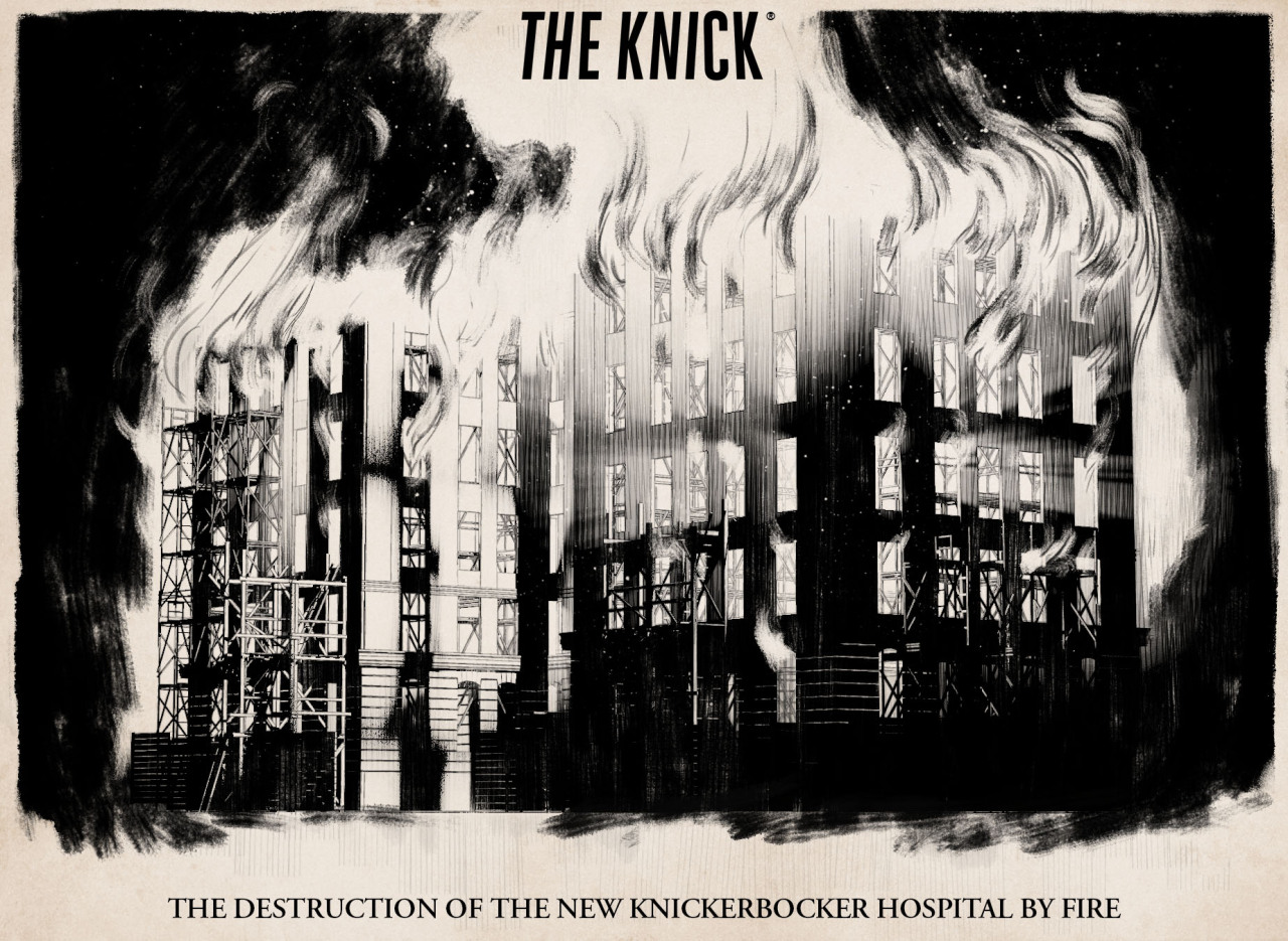 """The Knick"", season 2 recap"