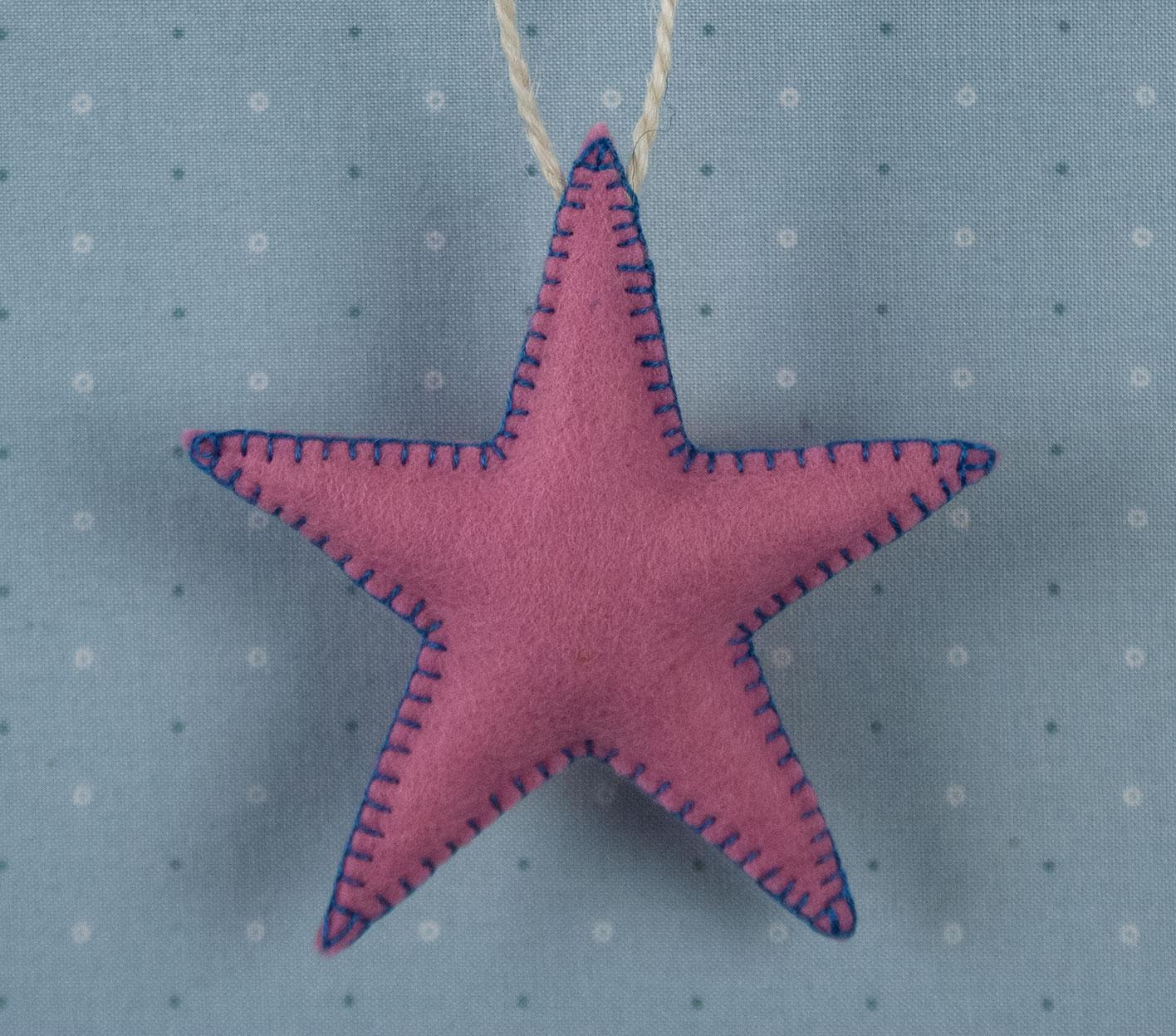 StarFinished