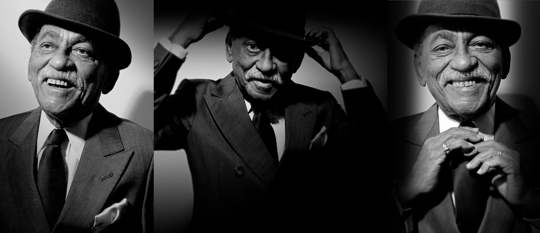 Wilson das Neves, drummer, singer and songwriter