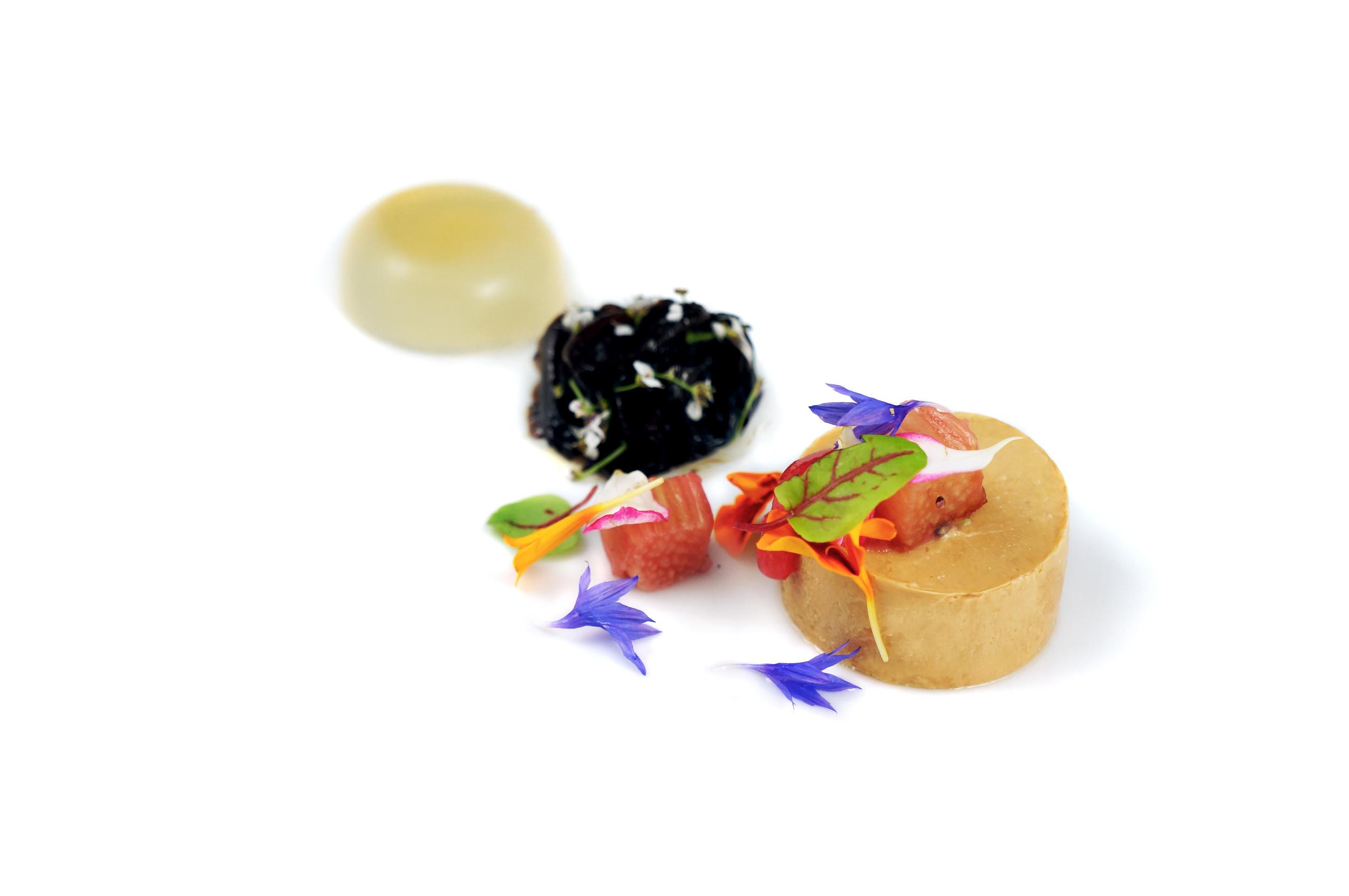 foie & sauternes