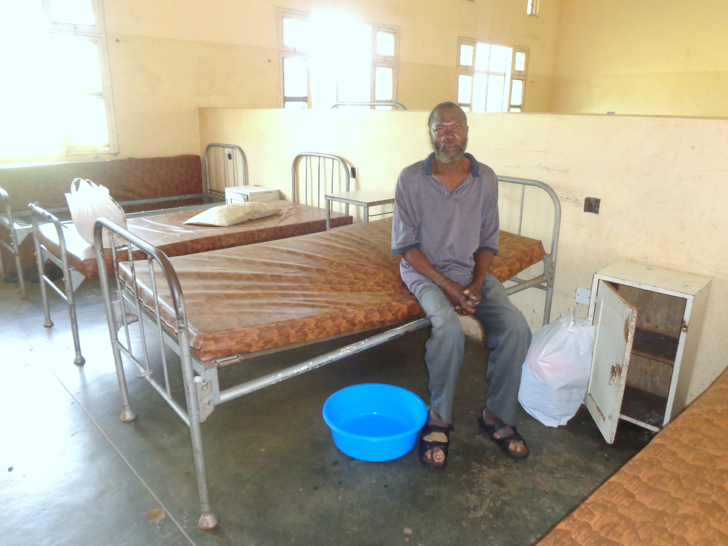 Leprosy Hosptial