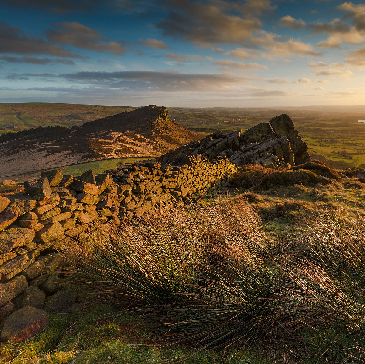 The Peak District Vol II