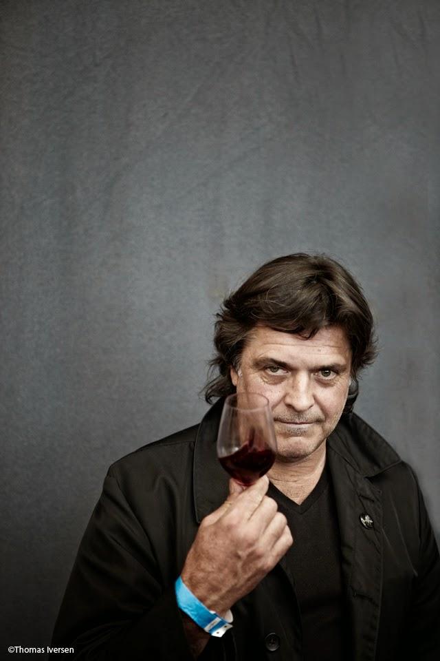 Guy Breton - Villié-Morgon – le viticulteur le plus Bourguignonde tout le Beaujolais