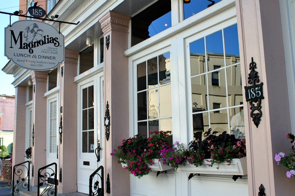 You MUST go to here when you're in Charleston. Seriously.