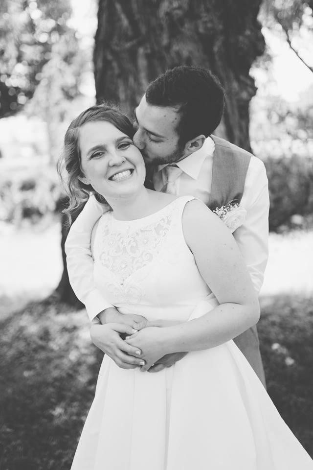 Married June 13, 2015