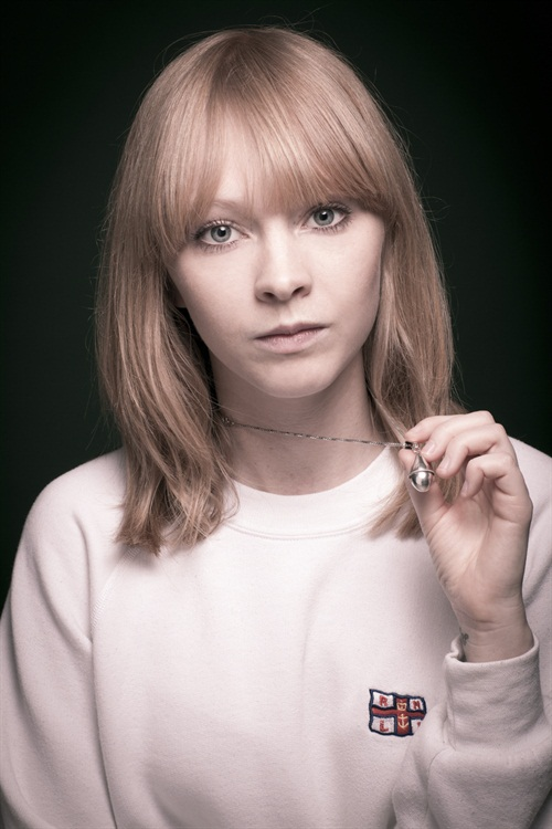 Lucy Rose graces The Fly's inaugural multi-cover issue. Her first cover but there will be more and she's a worthy songstress oh yes: http://www.lucyrosemusic.co.uk/