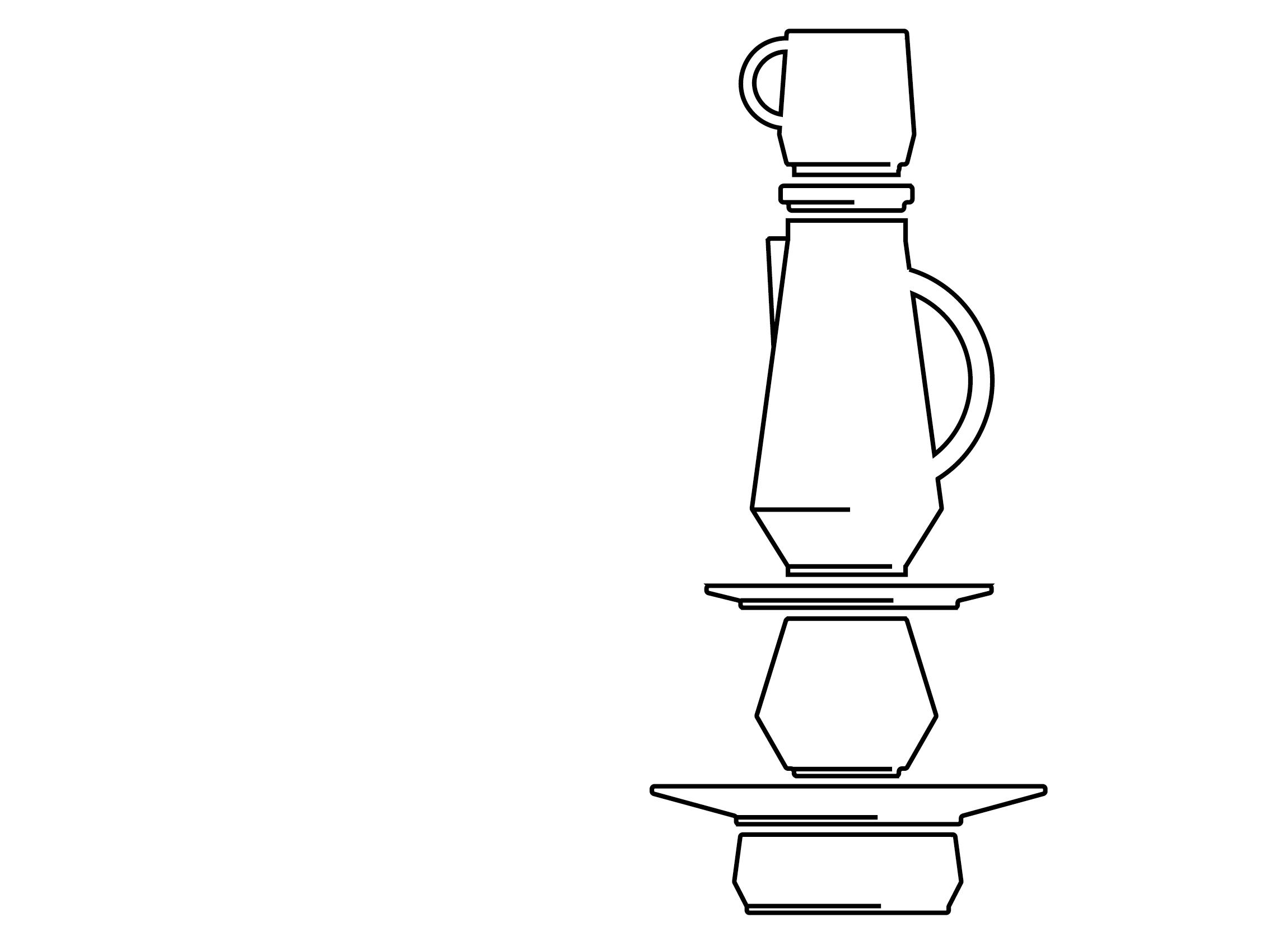 Schneid Lighting & Furniture | Unison Ceramics