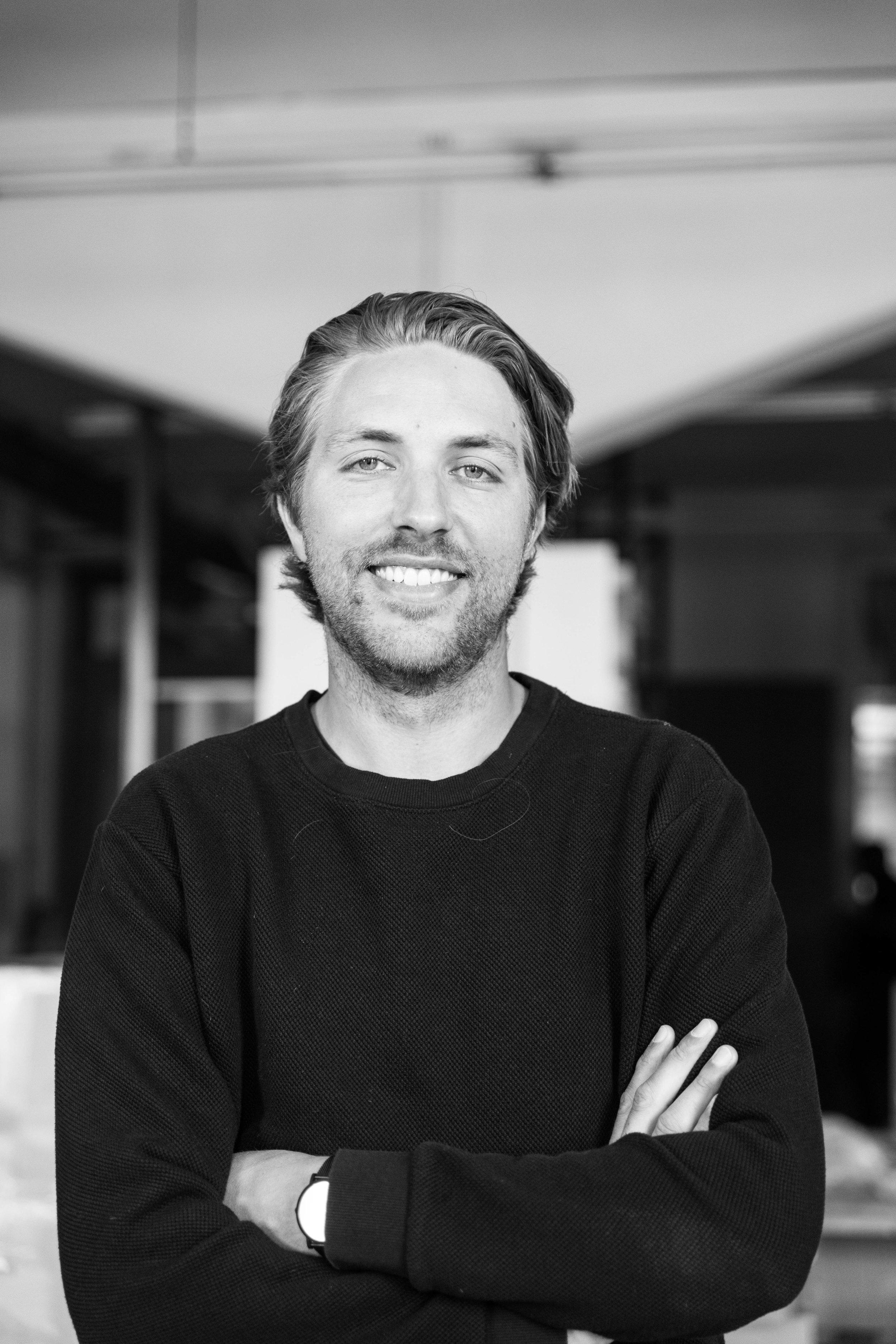 Niklas Jessen   CEO, Founder & Design