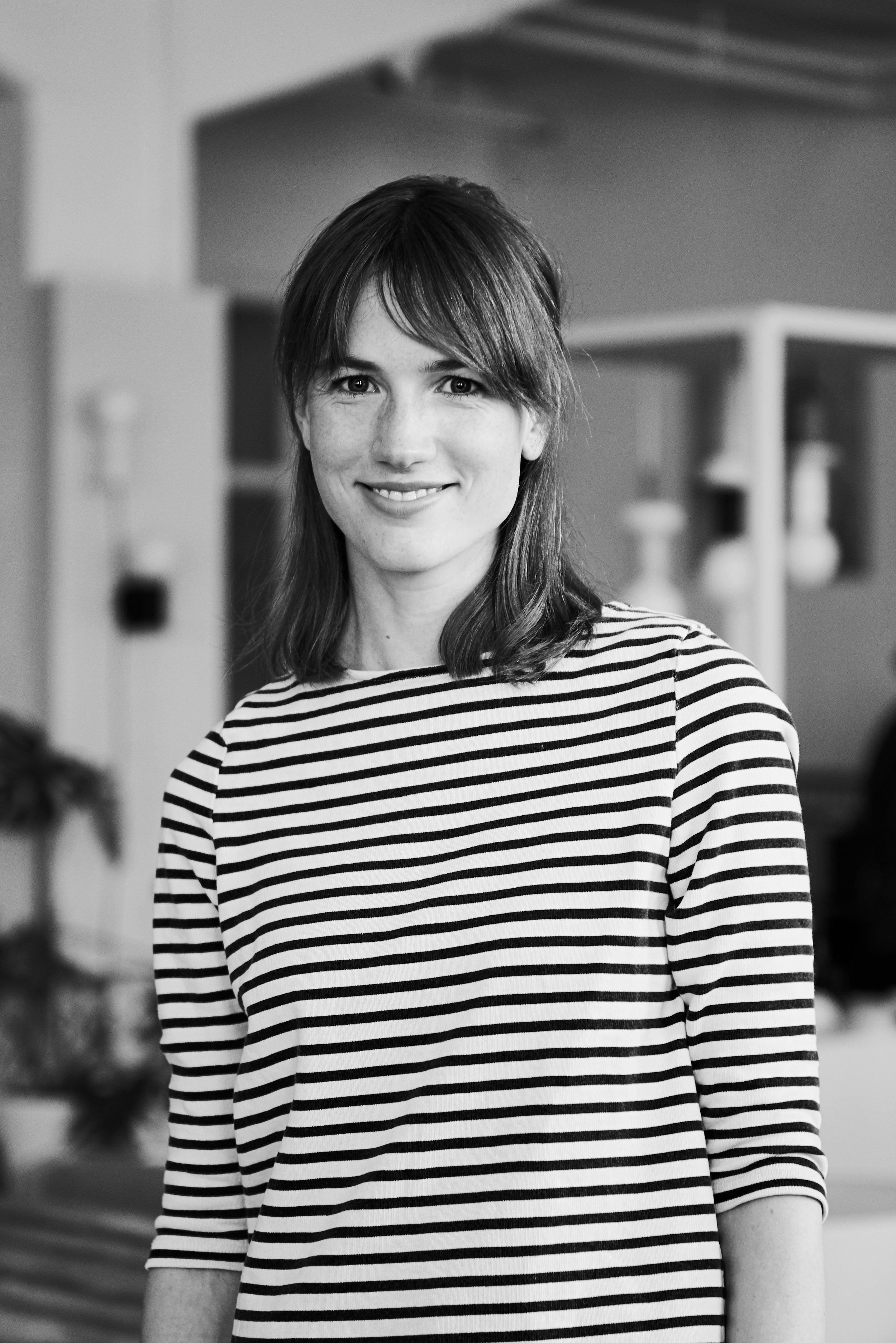 Julia Jessen  CEO, Co-Founder & Design