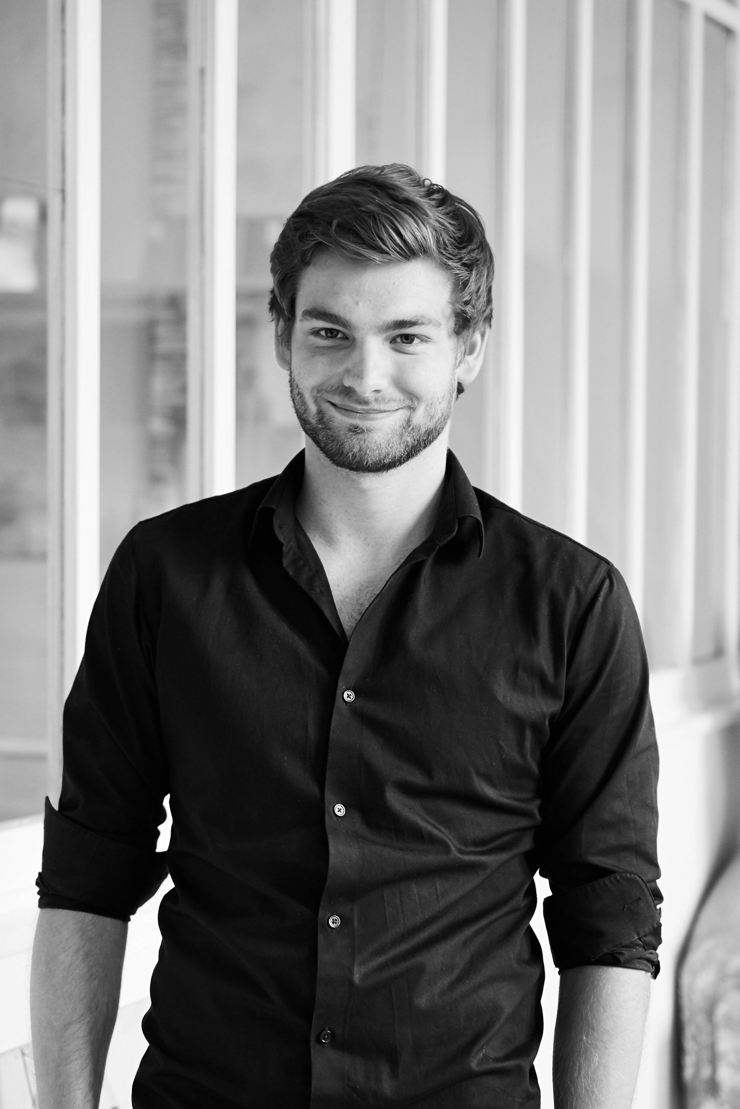 Rico Klinckenberg  Management assistant