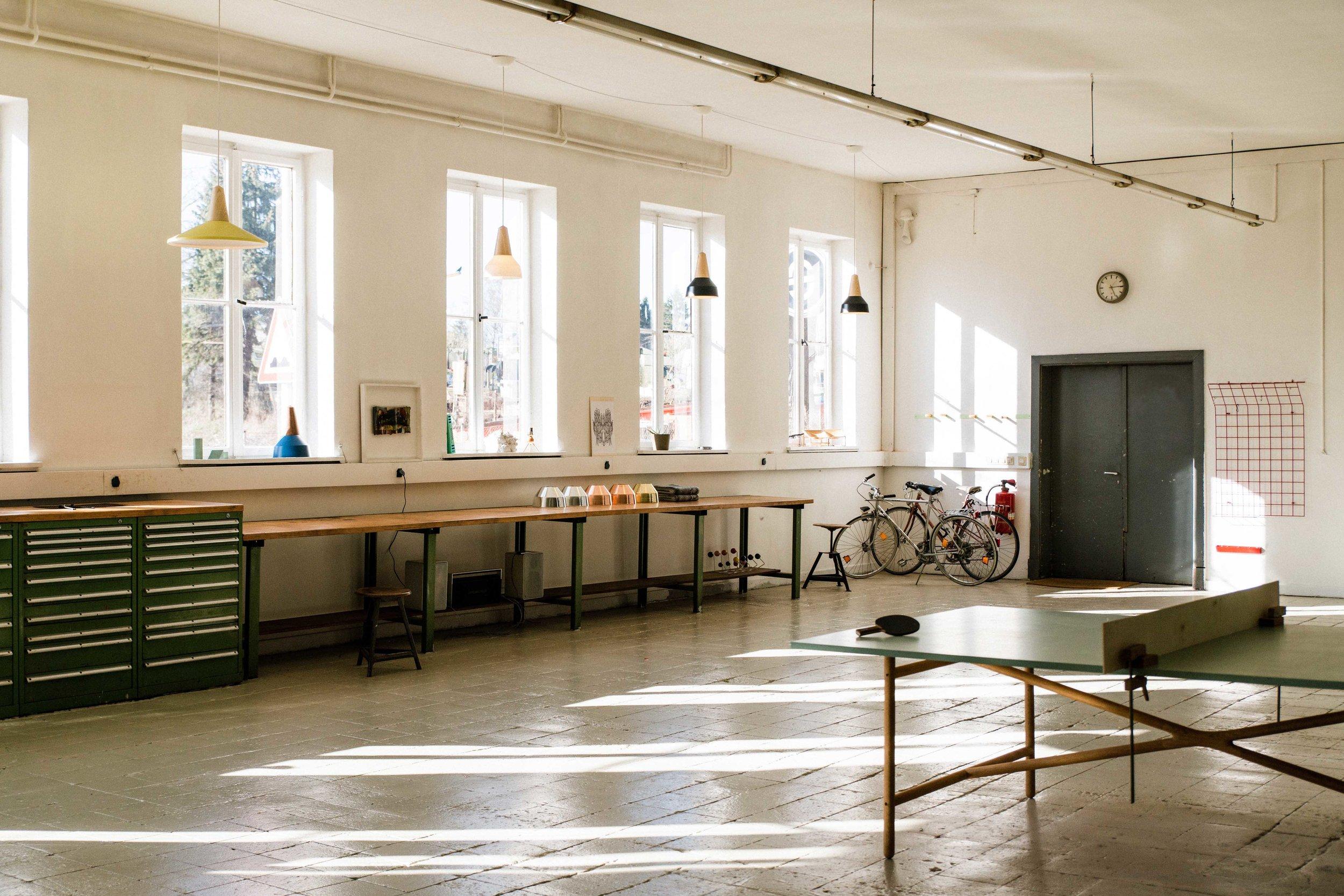 Schneid Studio Lübeck