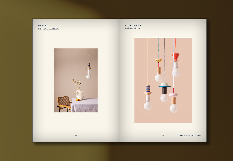 Schneid Studio Junit Catalogue 2019