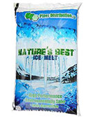 natures best bagged ice melt