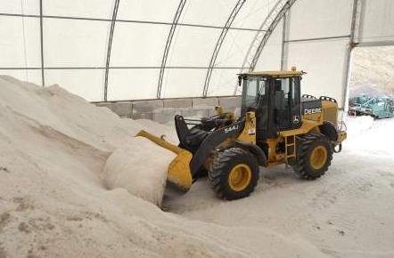 Xtreme Ice Control Bulk Salt