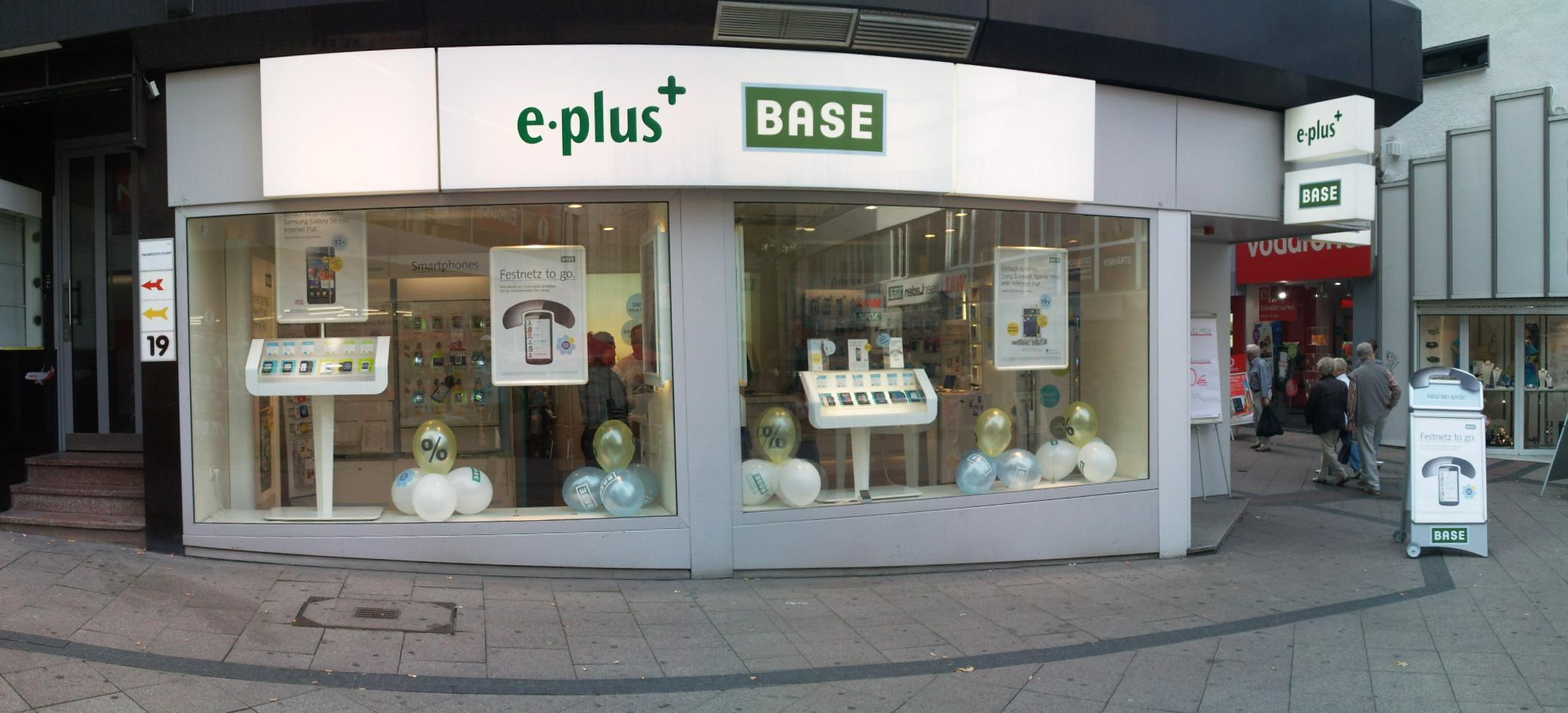E-Plus Shop