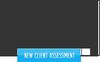 new client assessment