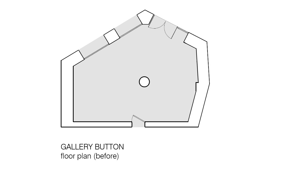 gallery button floorplan (before)