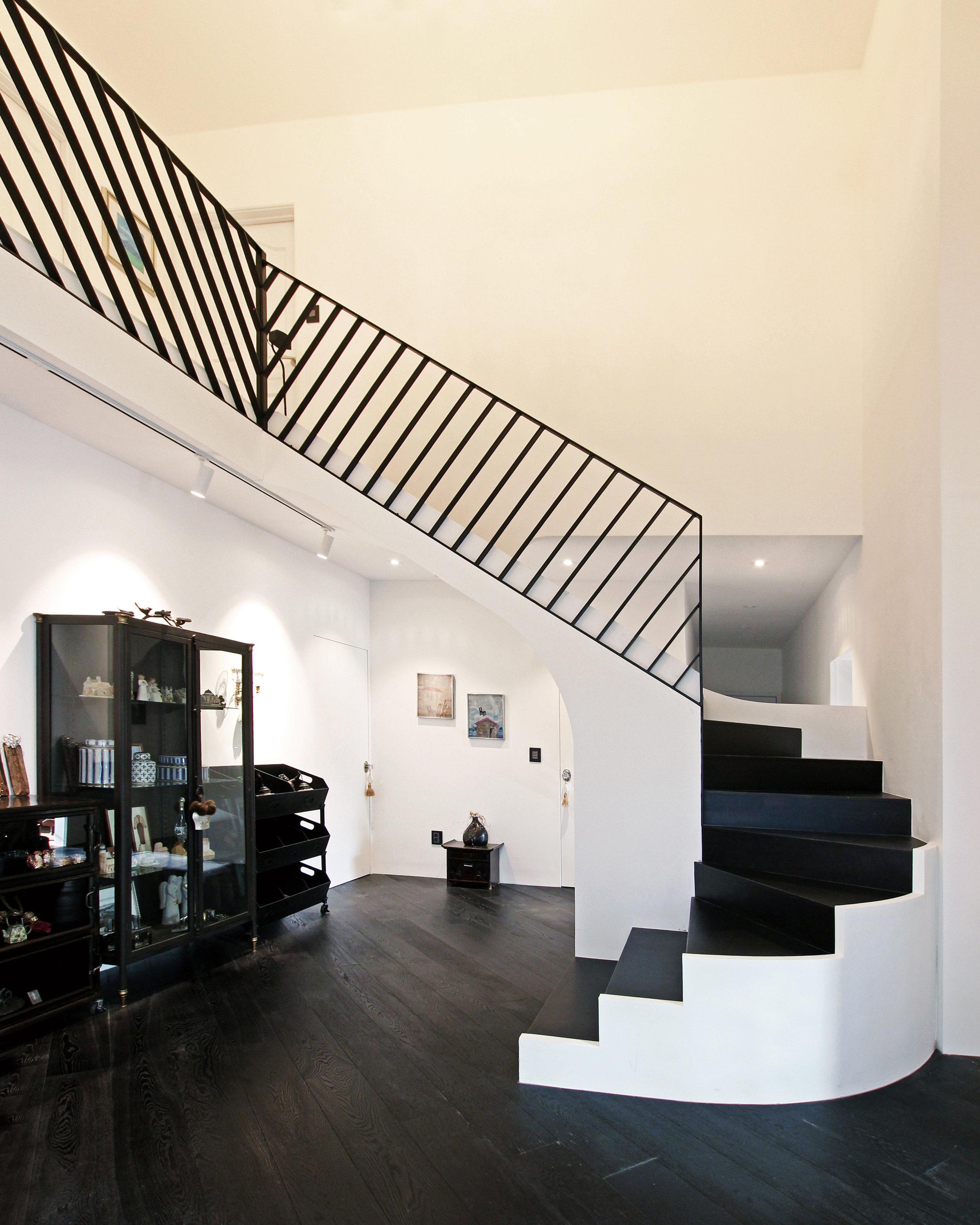 HJL Studio - Munhori Residence 01