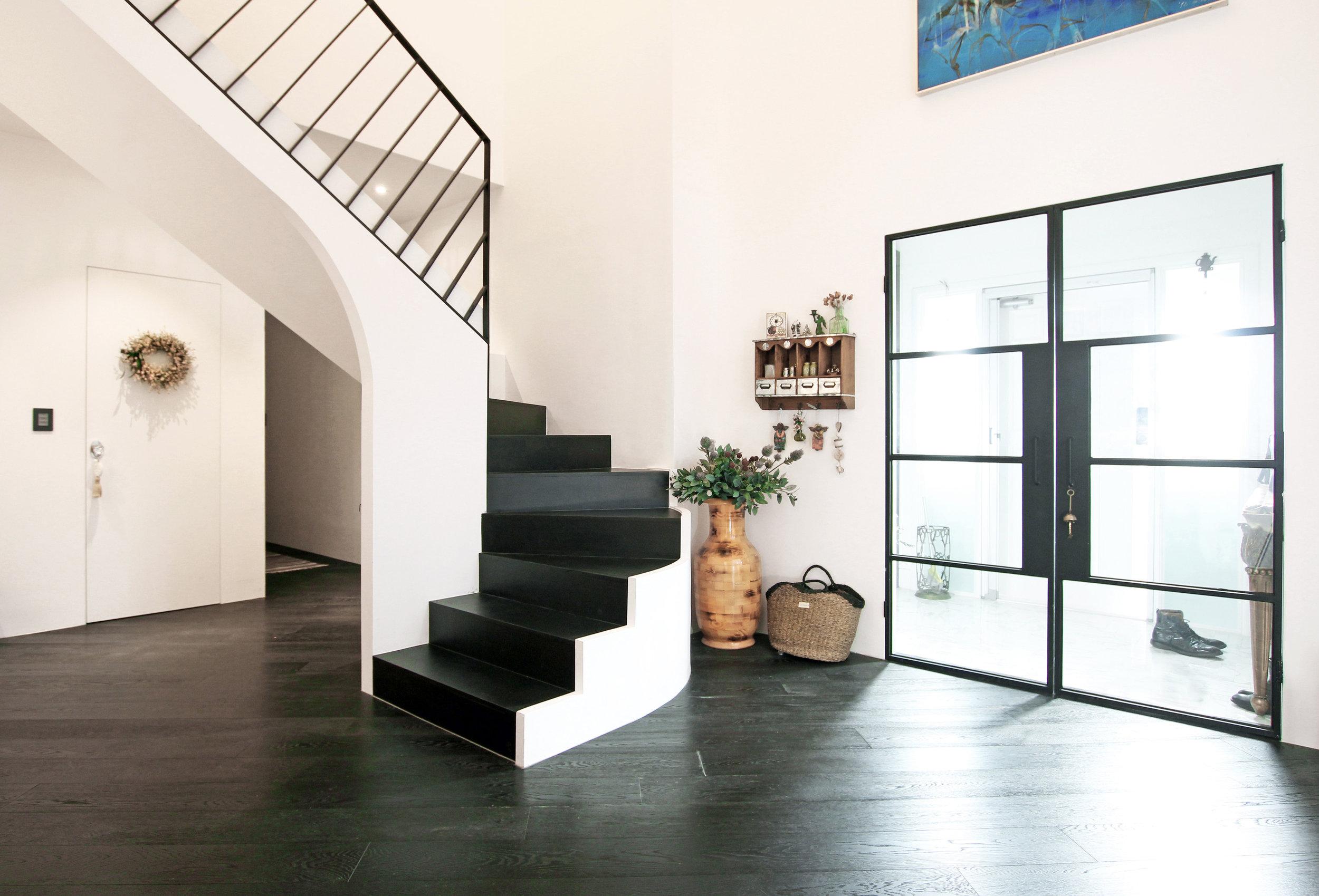 HJL Studio - Munhori Residence 02