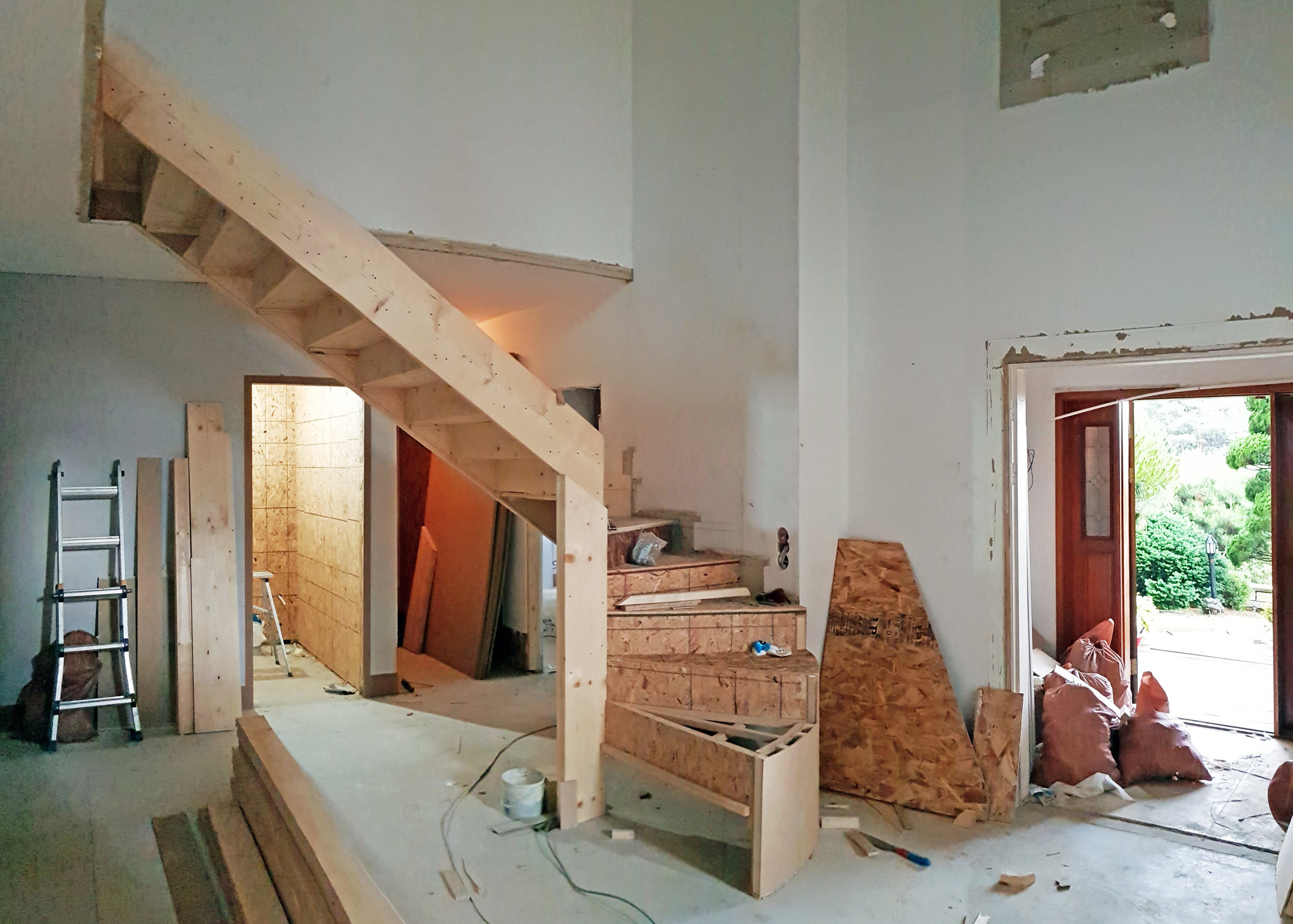 HJL Studio - Munhori Process 04