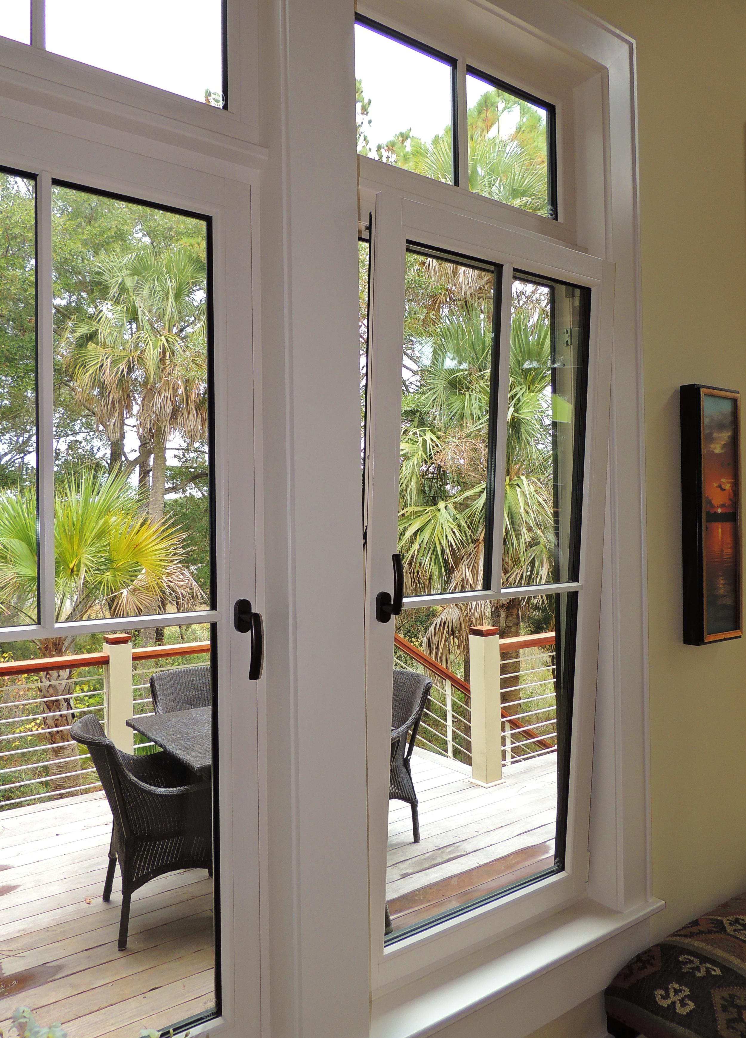 Hopper Window Vinyl