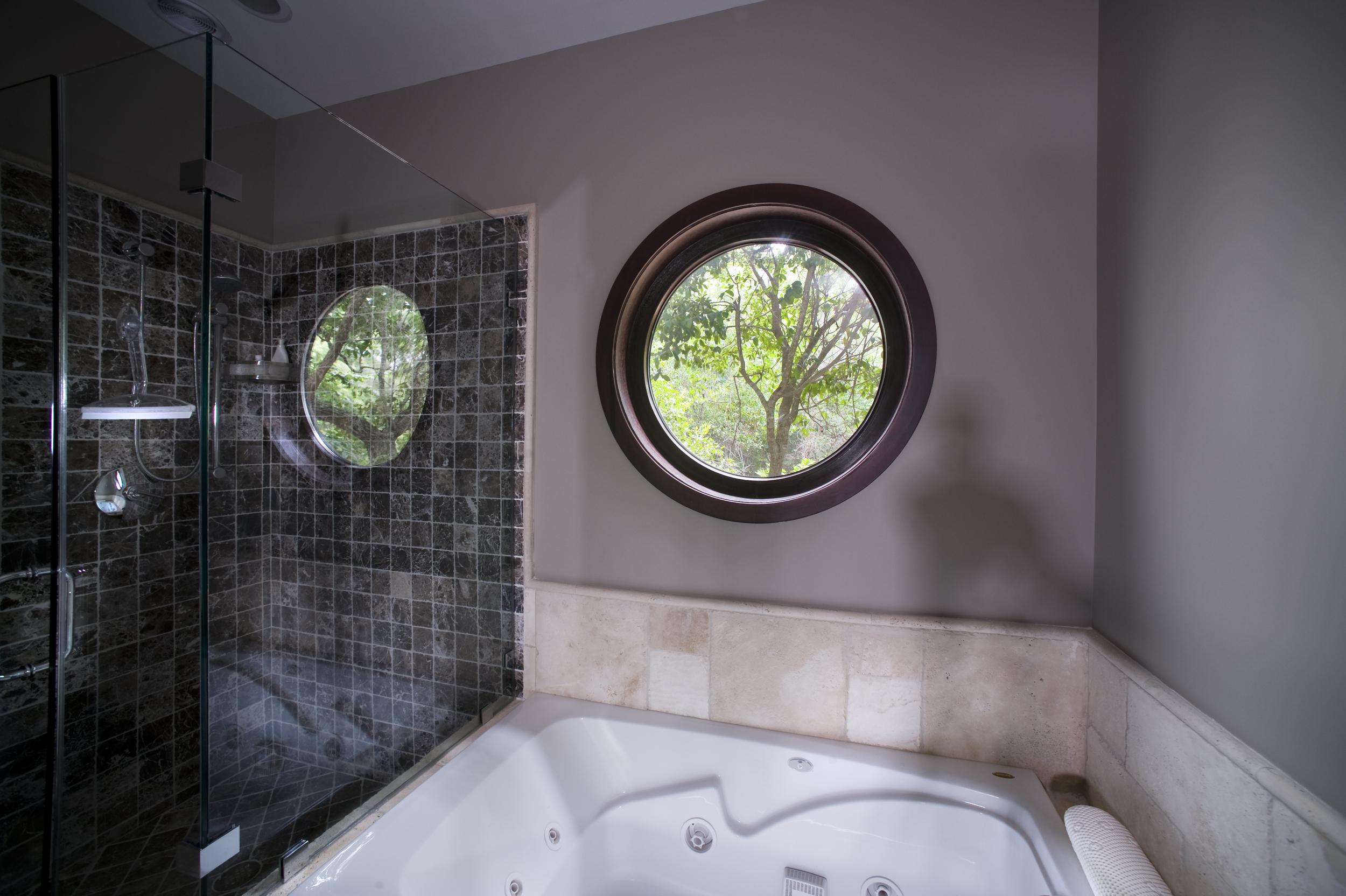 Circular Windows