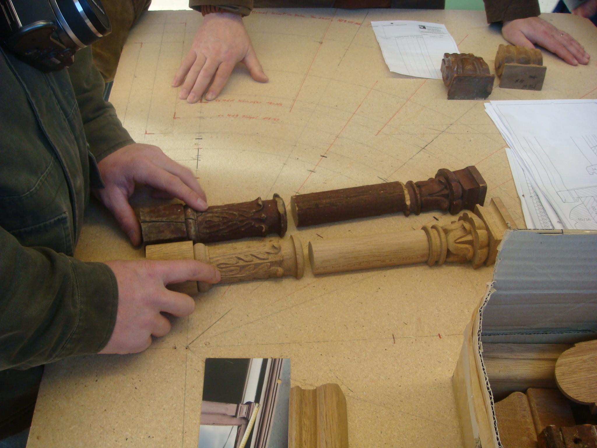 custom carved pillars.JPG