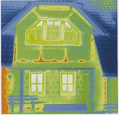 Energy efficient windows installed correctly
