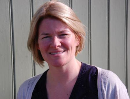 Natalie Reilly, MSc BSc ALCM
