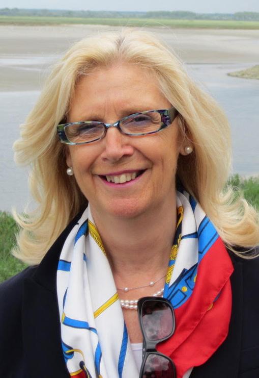 Michèle-Dominique Bradburn,BA Hons, PGCE, DPA, Ad.Cert. PCSEN, IRLEN, BACP