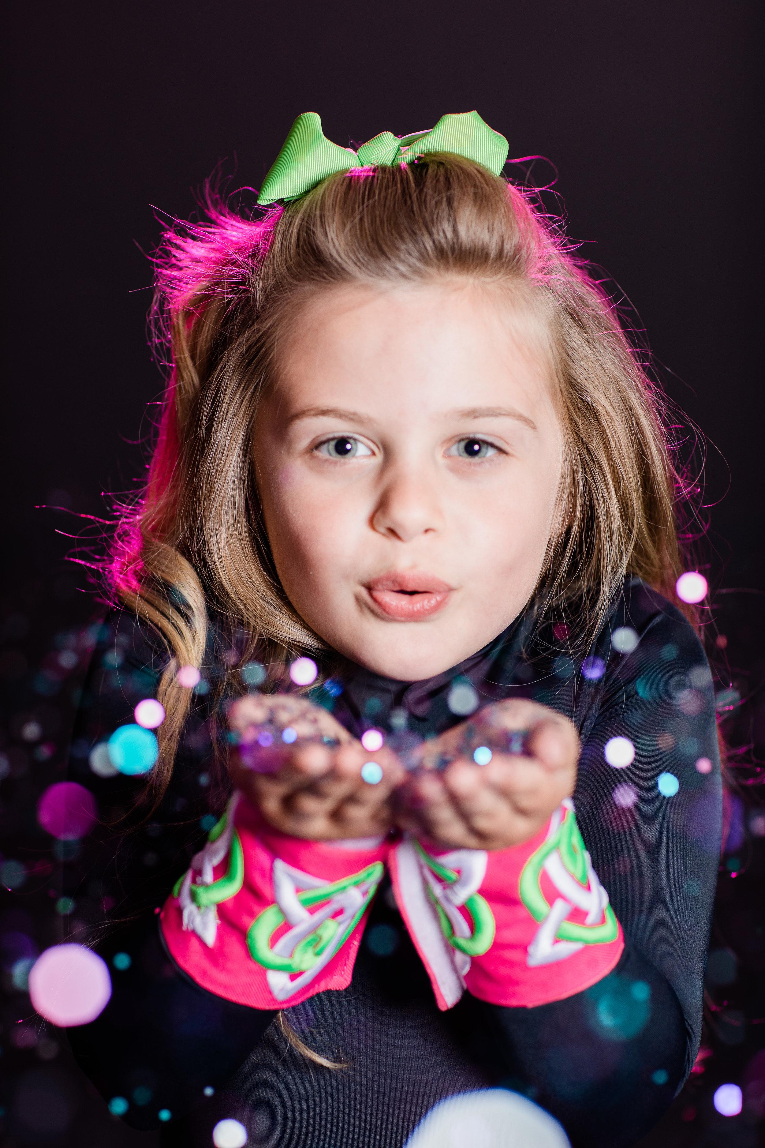Sparkle & Shine Molly. Kelly Irish Dance x Matt Ferrara Photography , Rhode Island