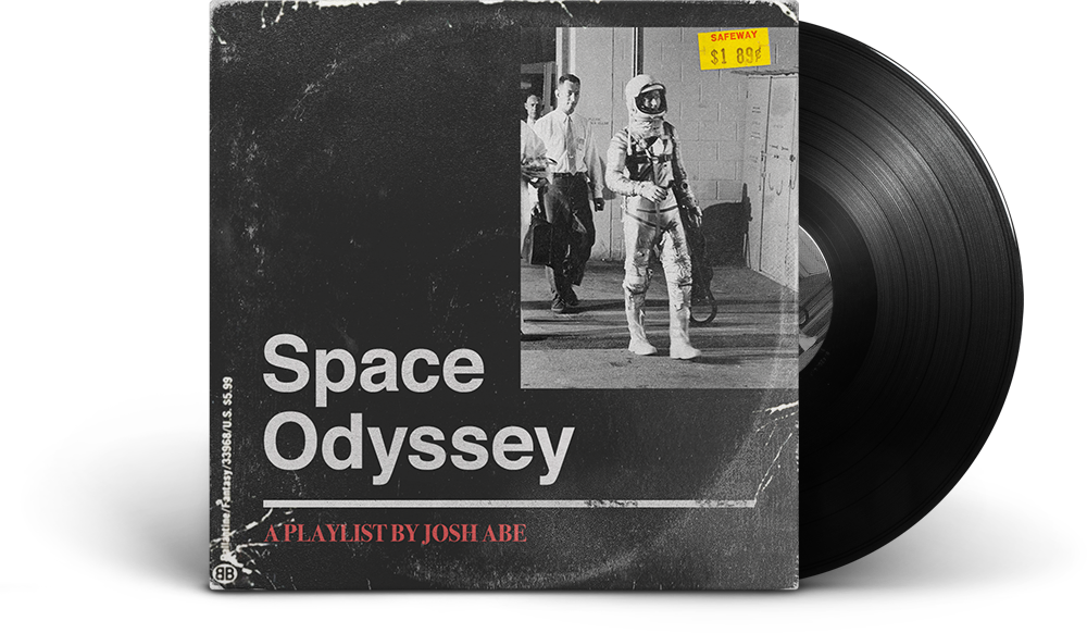 Space Odyssey - Best for: the feeling of g-forces pressing you into your seat followed by the weightless tranquility of space.