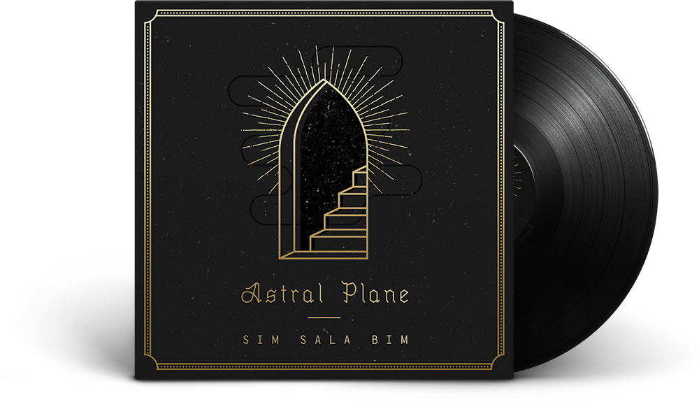 Astral Plane - Best for: musical accompaniment for incantations and lunar séances.