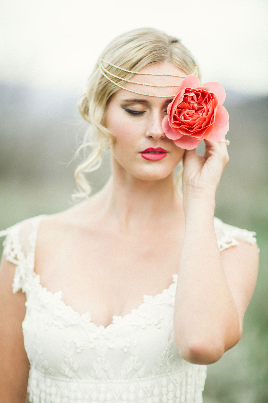 Soil and Stem | Mountain Bridal