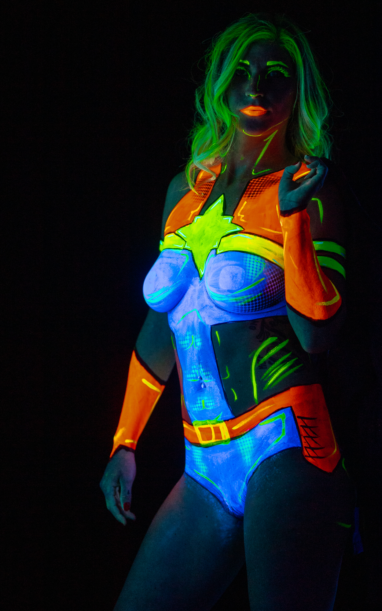 Body paint show044.JPG