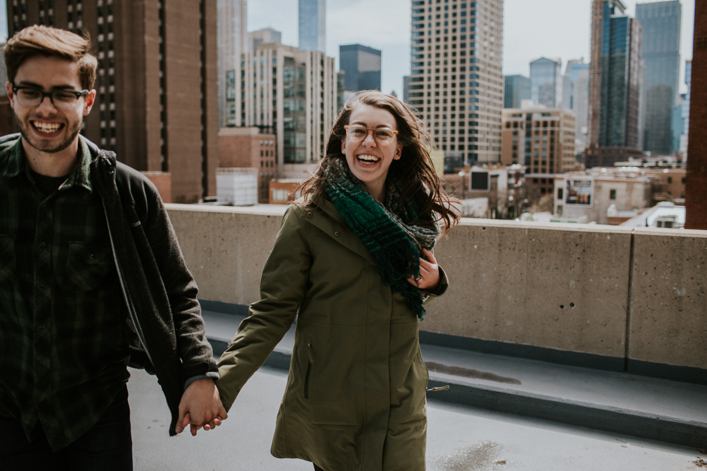 chicago wedding and engagement photographer grace e jones photography