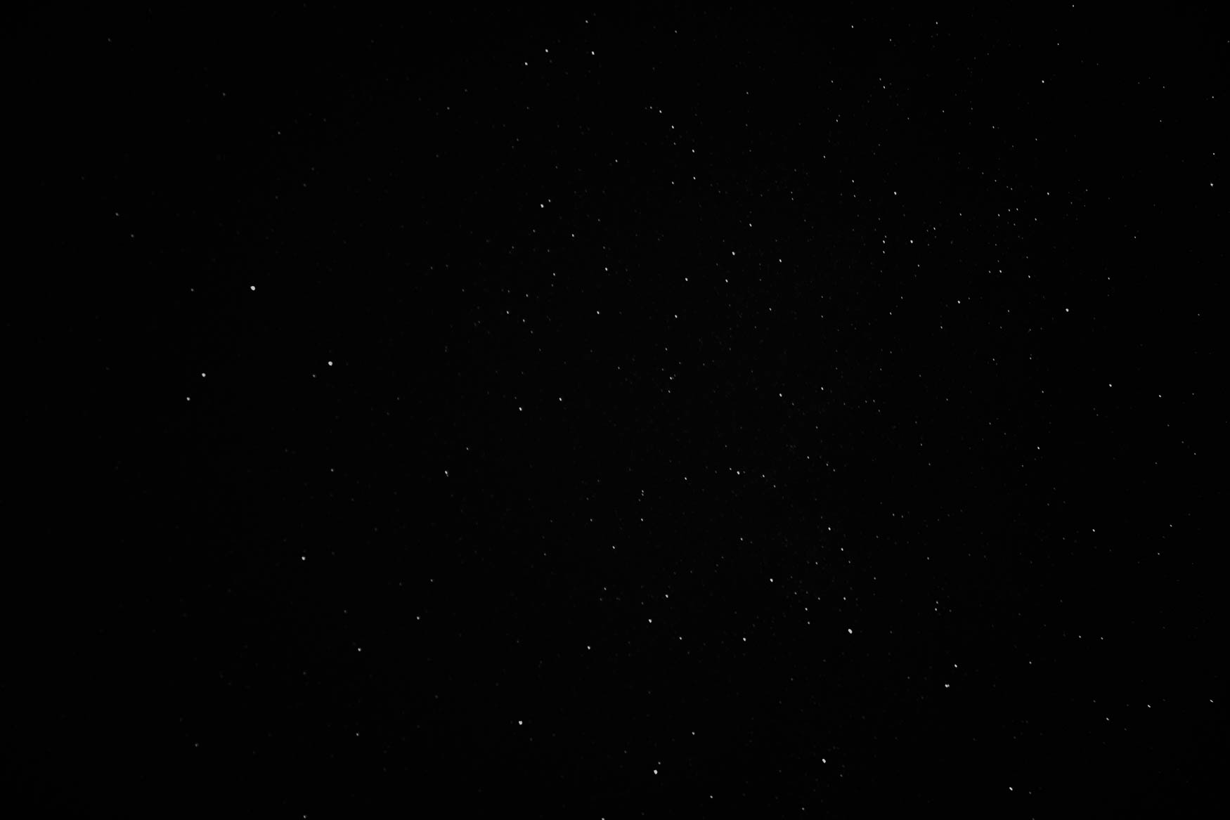 The stars out in the country were so unbelievably bright! This doesn't do it justice, but I could have looked up at them for hours! We also saw a shooting star!!
