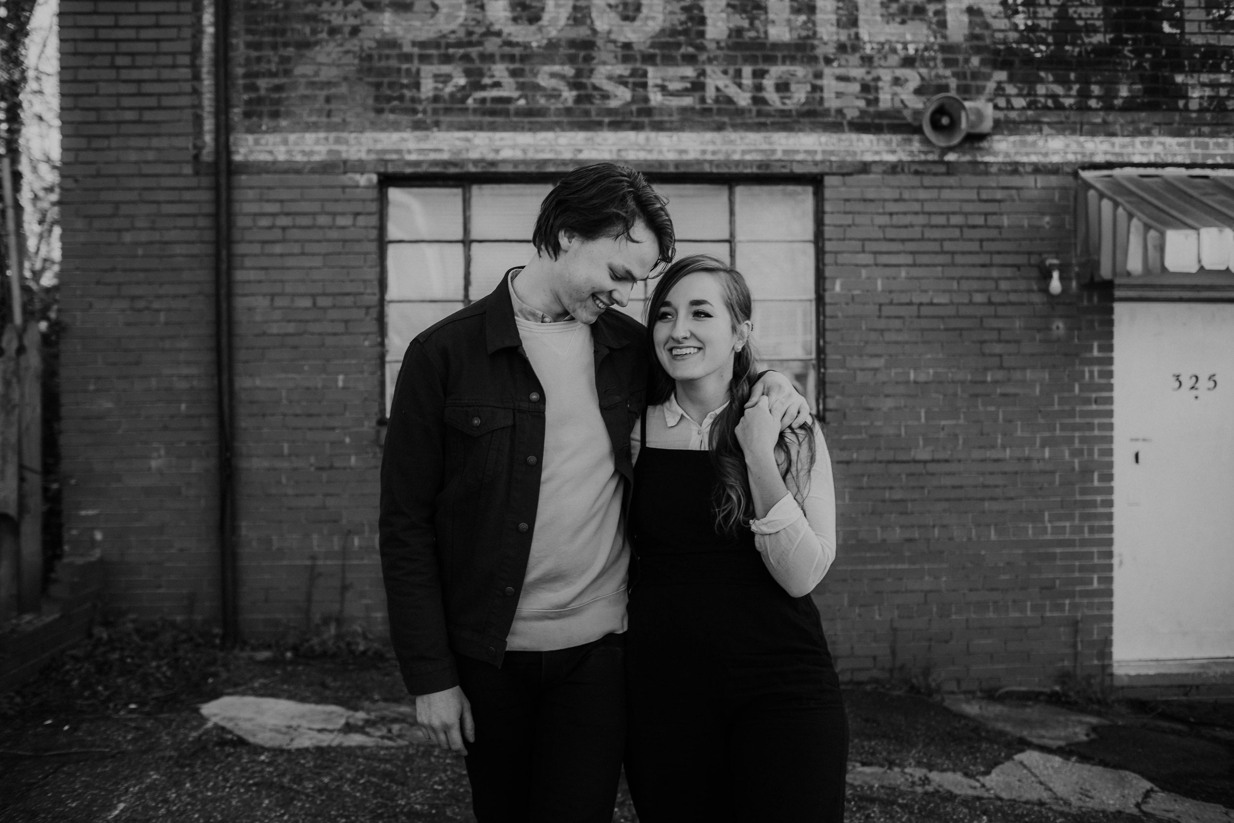 Charlotte north carolina engagement and wedding photographer historic southend grace e jones photographer 2.jpg