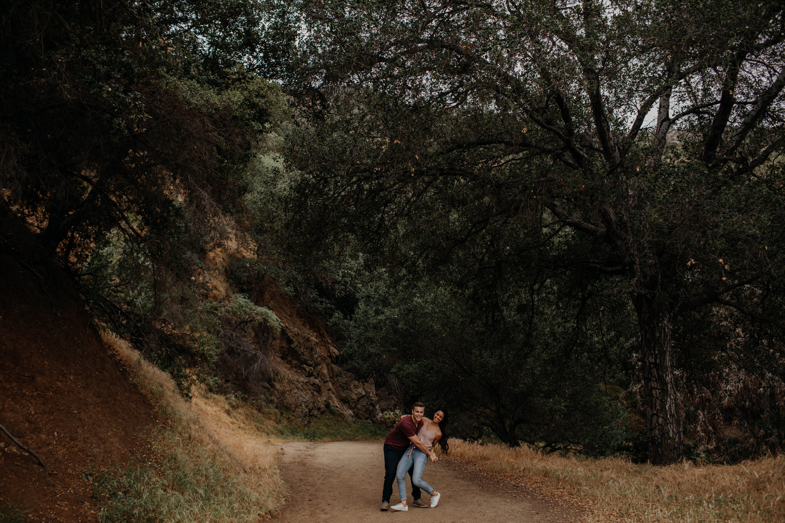 los angeles couples photography session arts district griffith park photo session grace e jones photography70.jpg