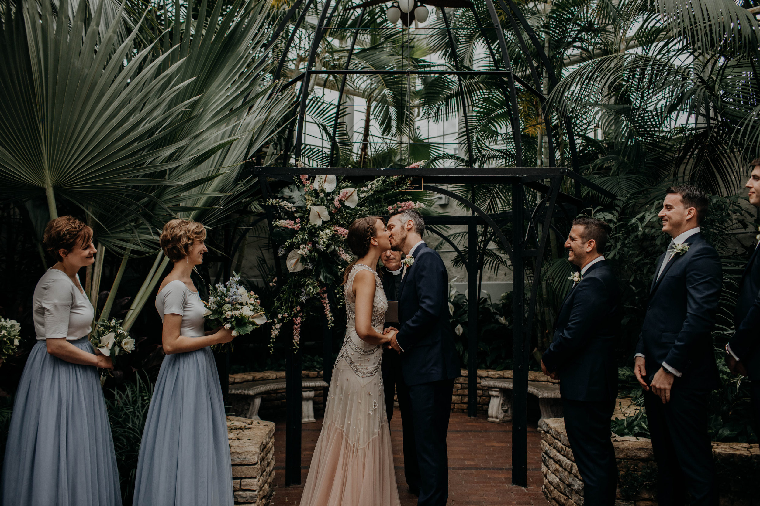 franklin park conservatory wedding columbus ohio wedding photographer grace e jones photography269.jpg