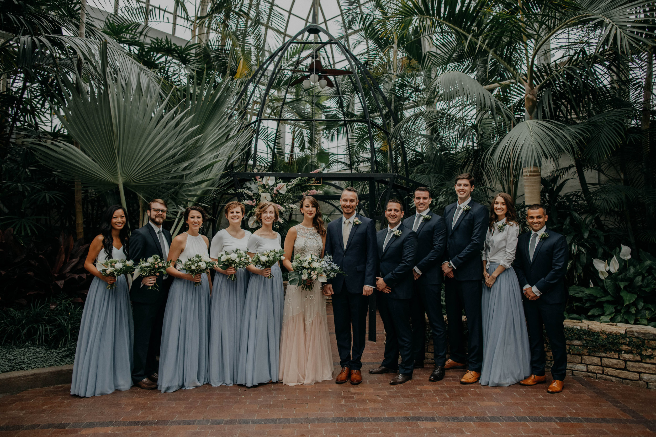franklin park conservatory wedding columbus ohio wedding photographer grace e jones photography214.jpg