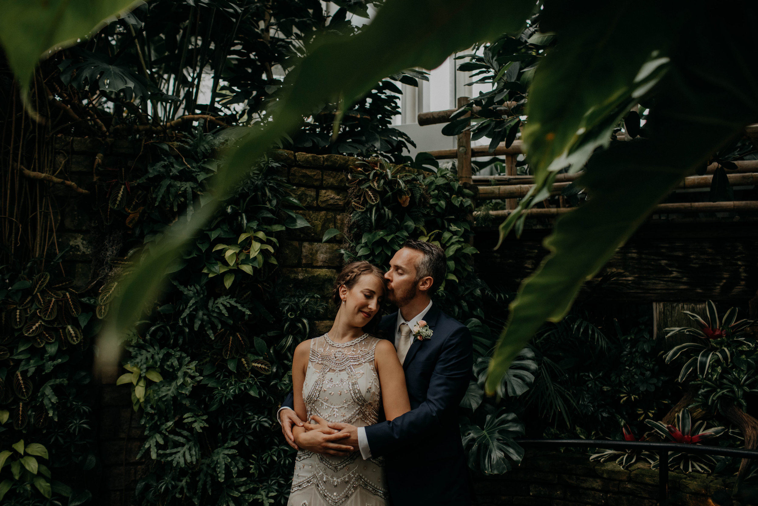 franklin park conservatory wedding columbus ohio wedding photographer grace e jones photography150.jpg