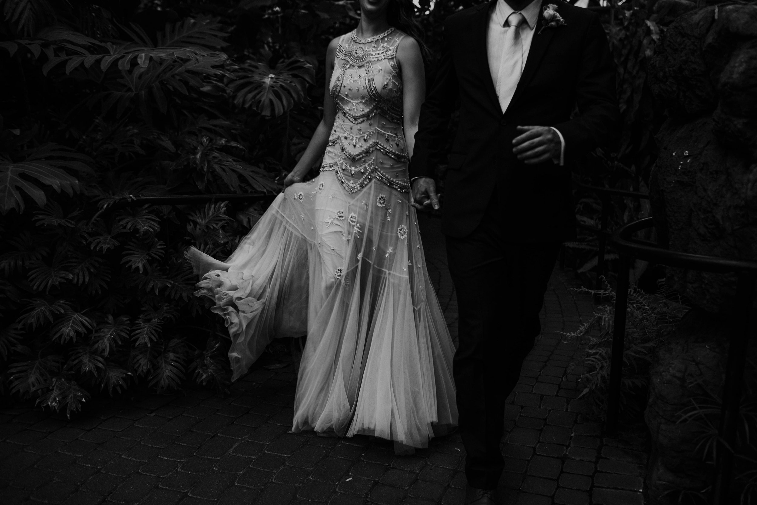 franklin park conservatory wedding columbus ohio wedding photographer grace e jones photography151.jpg