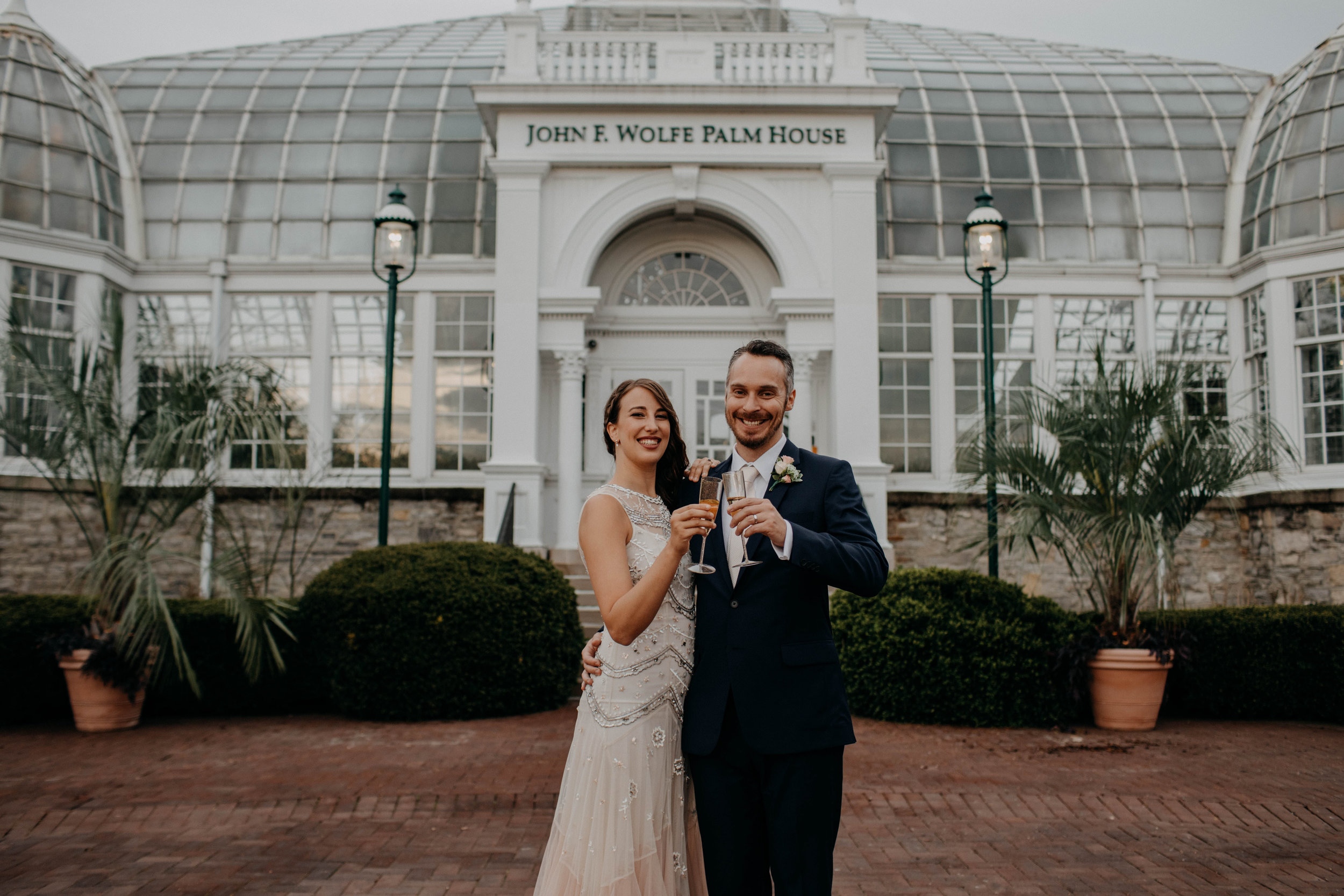 franklin park conservatory wedding columbus ohio wedding photographer grace e jones photography162.jpg